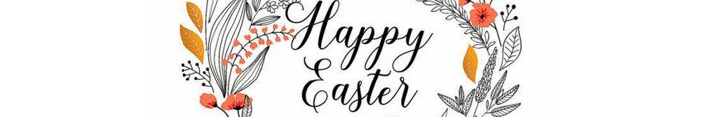 Easter Letter – 04/09/20