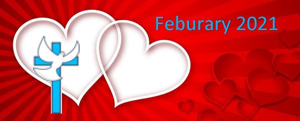 February – 2021