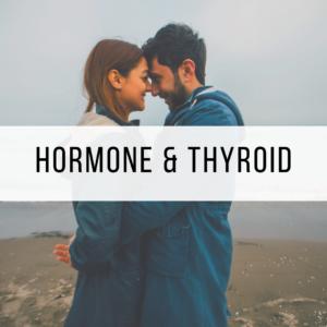 Hormone & Thyroid