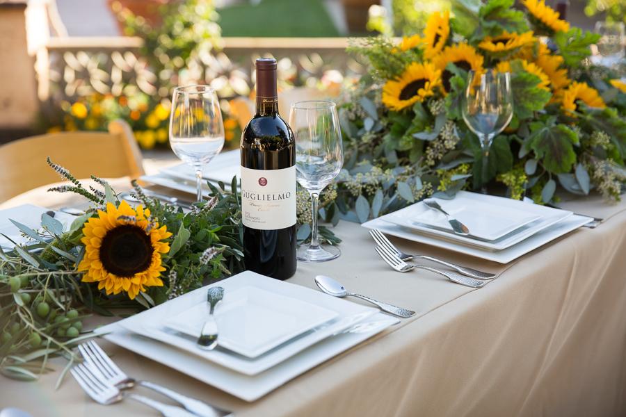 Guglielmo Winery Events