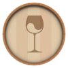 Guglielmo Winery Tasting Room Icon
