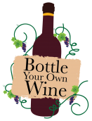 Guglielmo Winery Bottle Your Own Wine Event Logo