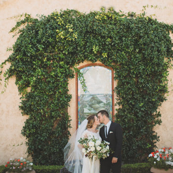 Guglielmo Winery Wedding