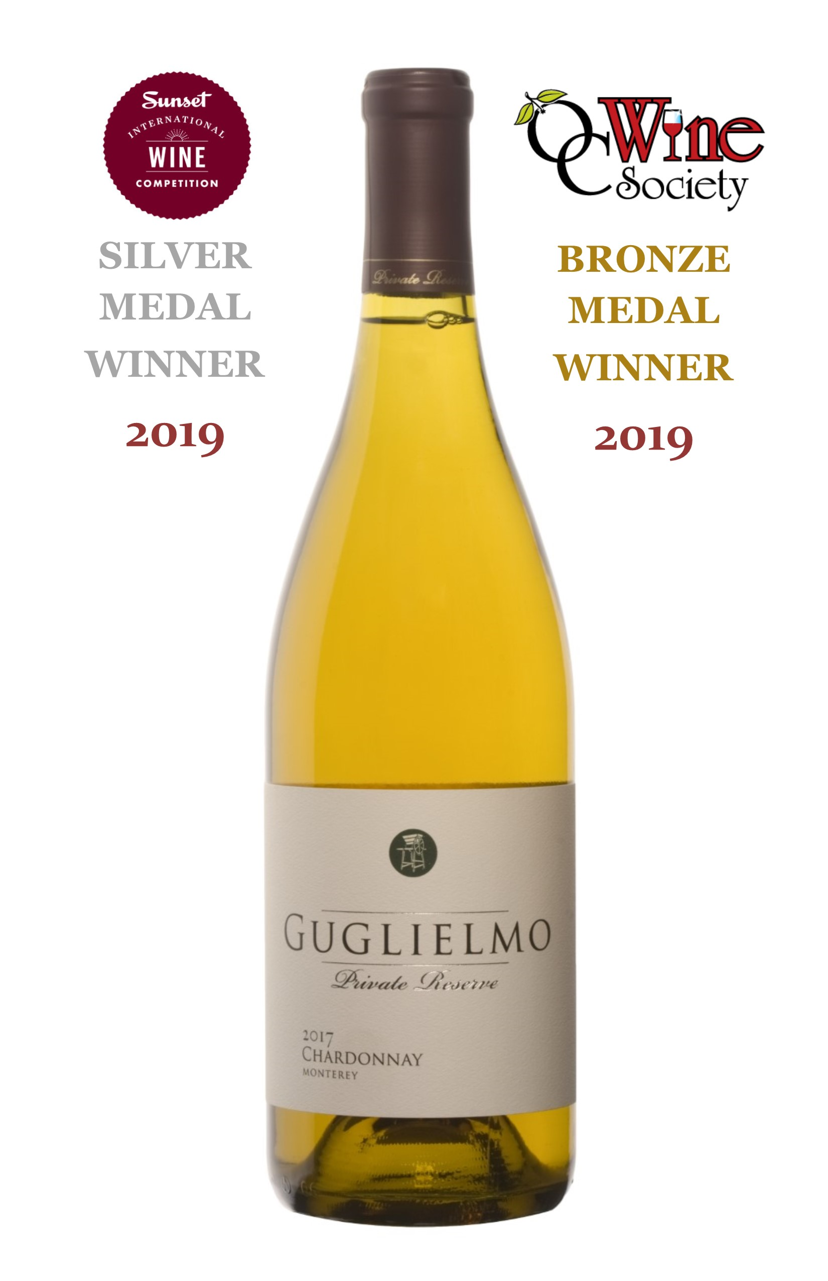 2017 Private Reserve Chardonnay