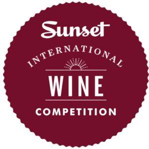 Sunset Magazine Wine Competition logo