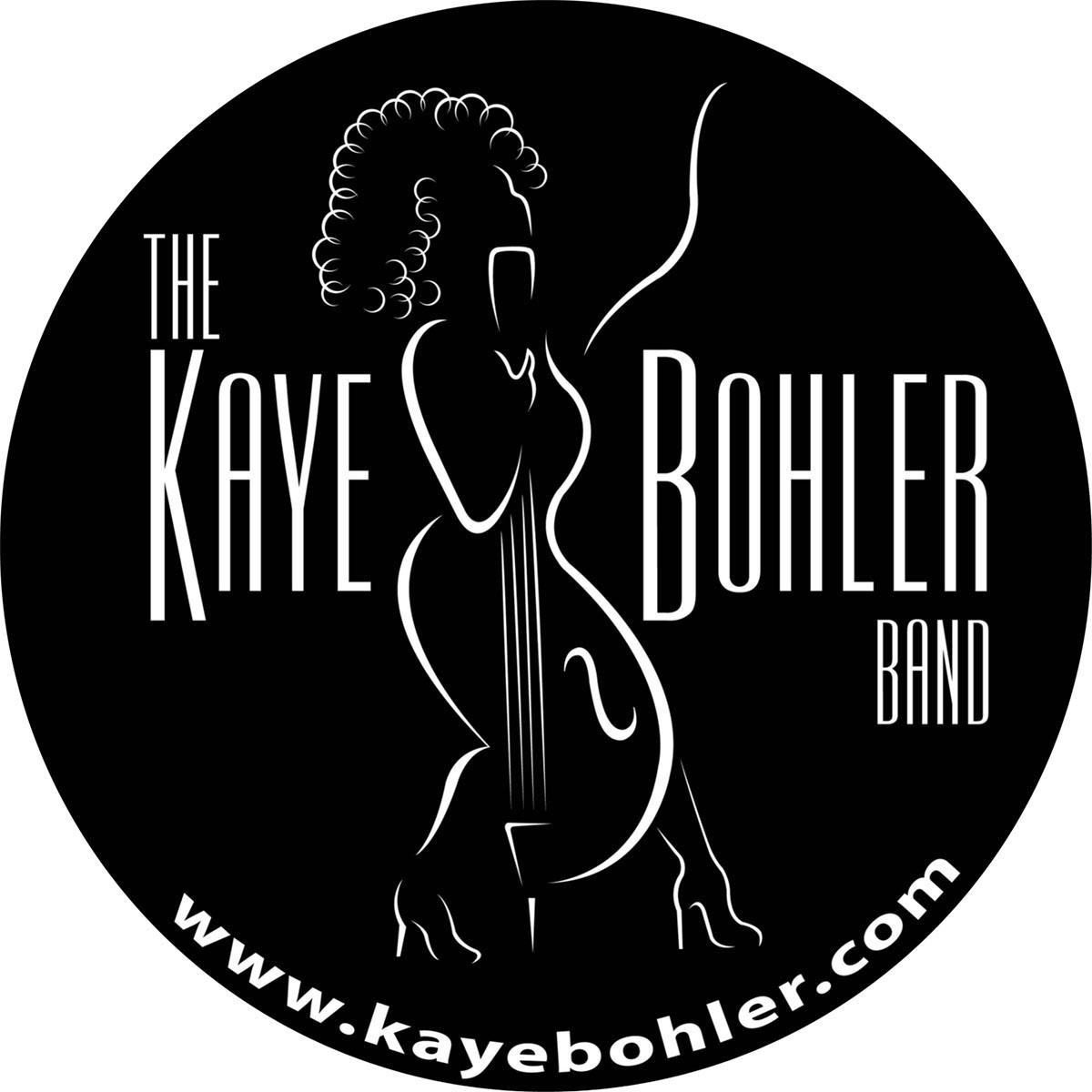 Kaye Bohler Band Logo
