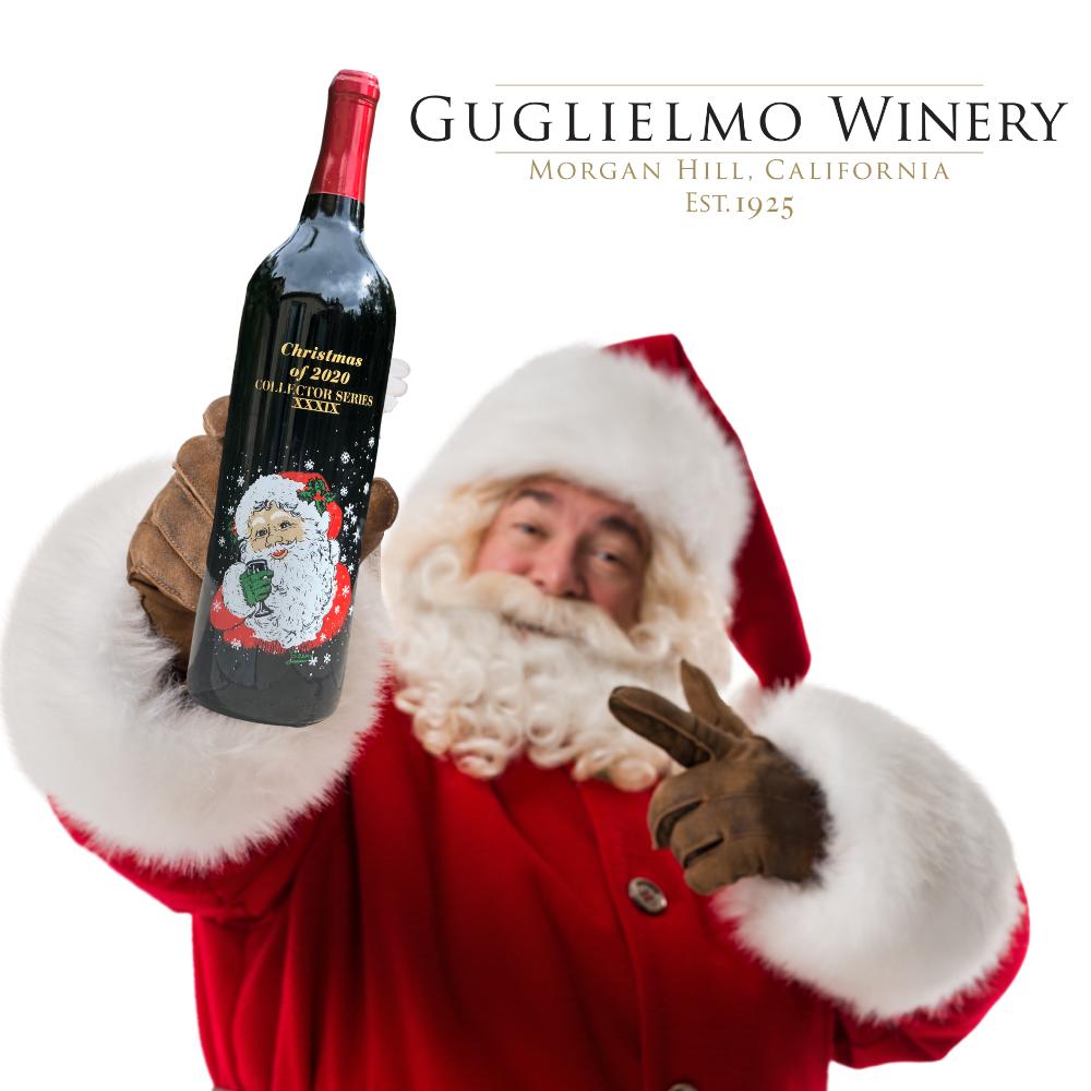 Christmas Wine 2020
