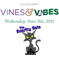 Vines and Vibes, The Snarky Cats June 9th