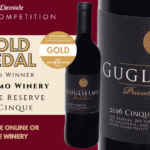 SAN FRANCISCO CHRONICLE WINE COMPETITION 2021