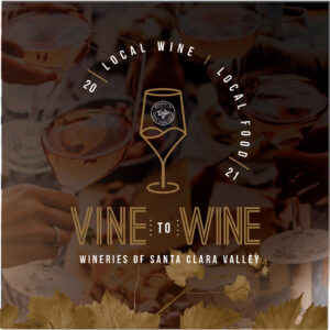 Vine to Wine Event September 12th 1 PM to 4 PM, Food and Wine in Downtown Morgan Hill