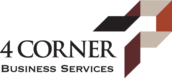 links to 4 Corner business services homepage