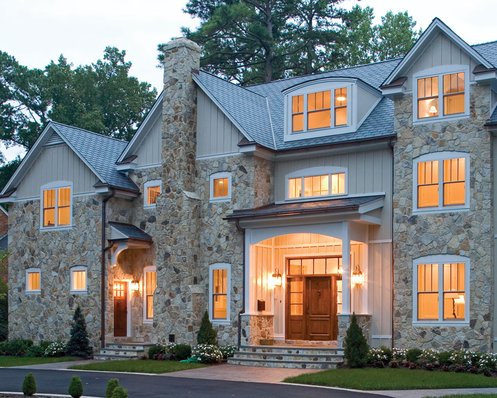 Upgrade your home's windows to fiberglass for exceptional durability and style