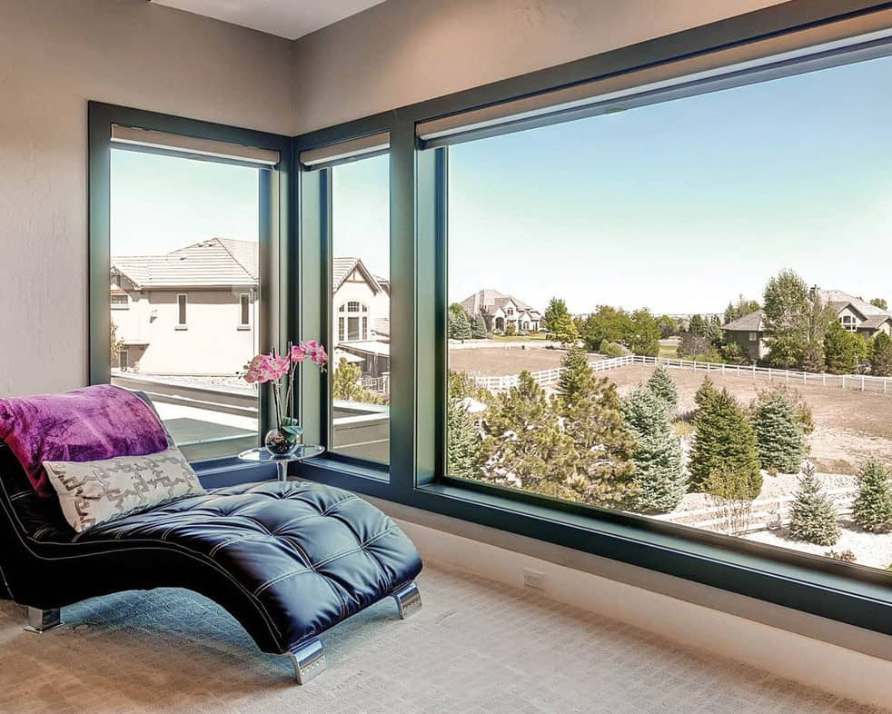 Energy efficient windows for Kelowna and Vernon home builders
