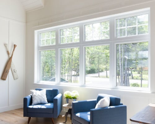 Vinyl windows are an affordable and energy-efficient option for Kelowna and Vernon homes