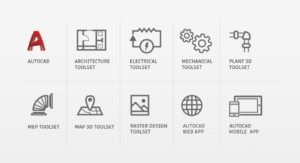 AutoCAD 2019 is announced / released (for Windows)