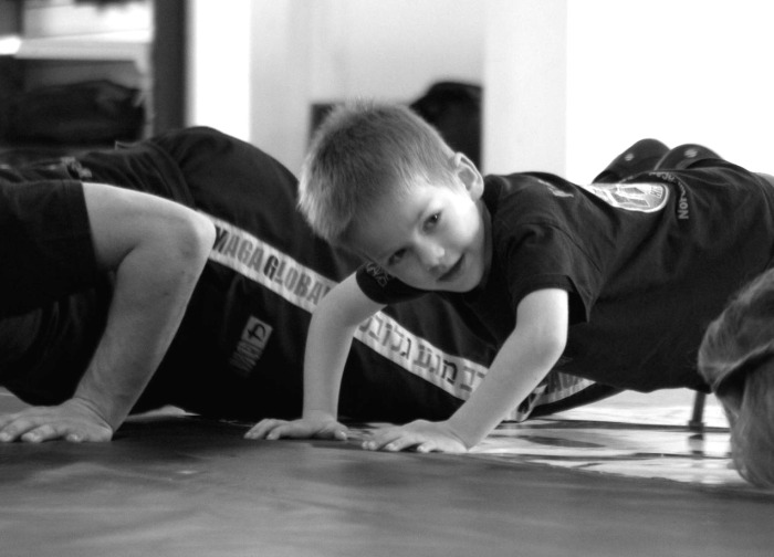 Lions Krav Maga Austin, TX Kids Self-defense family safety and fitness gym for martial arts and health