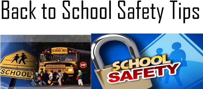 Lions Krav Maga Krav Junior Back-to-School-Safety-Tips Austin TX