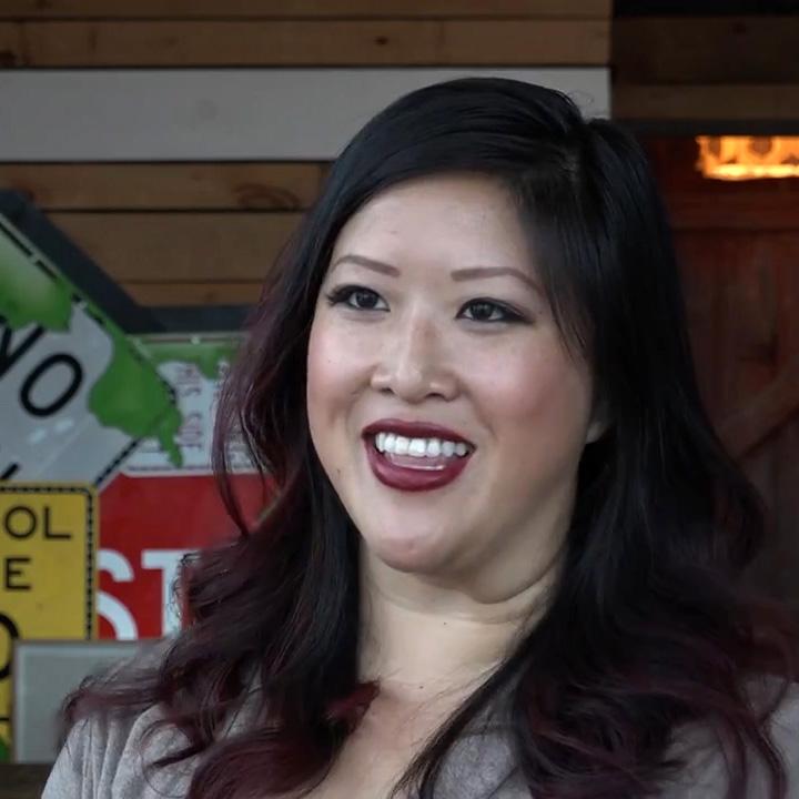 Tamy Chung