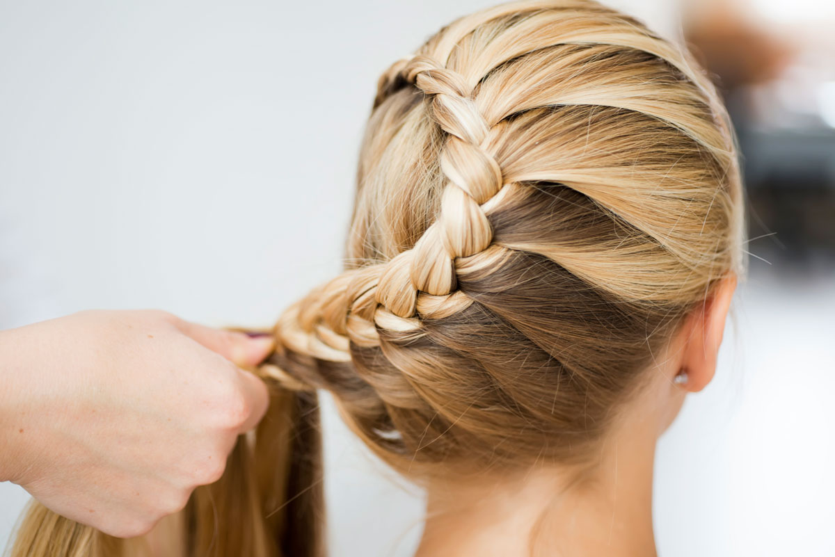 services-updos
