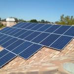 Phoenix solar real estate