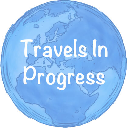 Travels In Progress