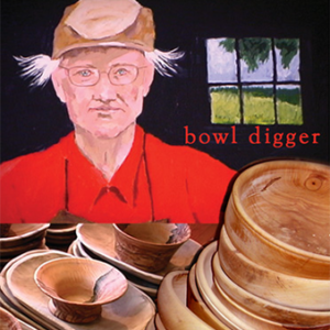 Bowl Digger by Kristy Higby