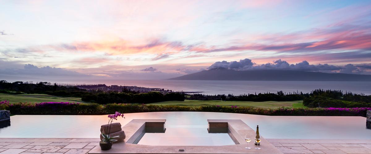 Plantation Estates, Kapalua, Maui