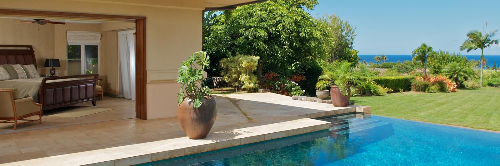Pineapple Hill Estates Home