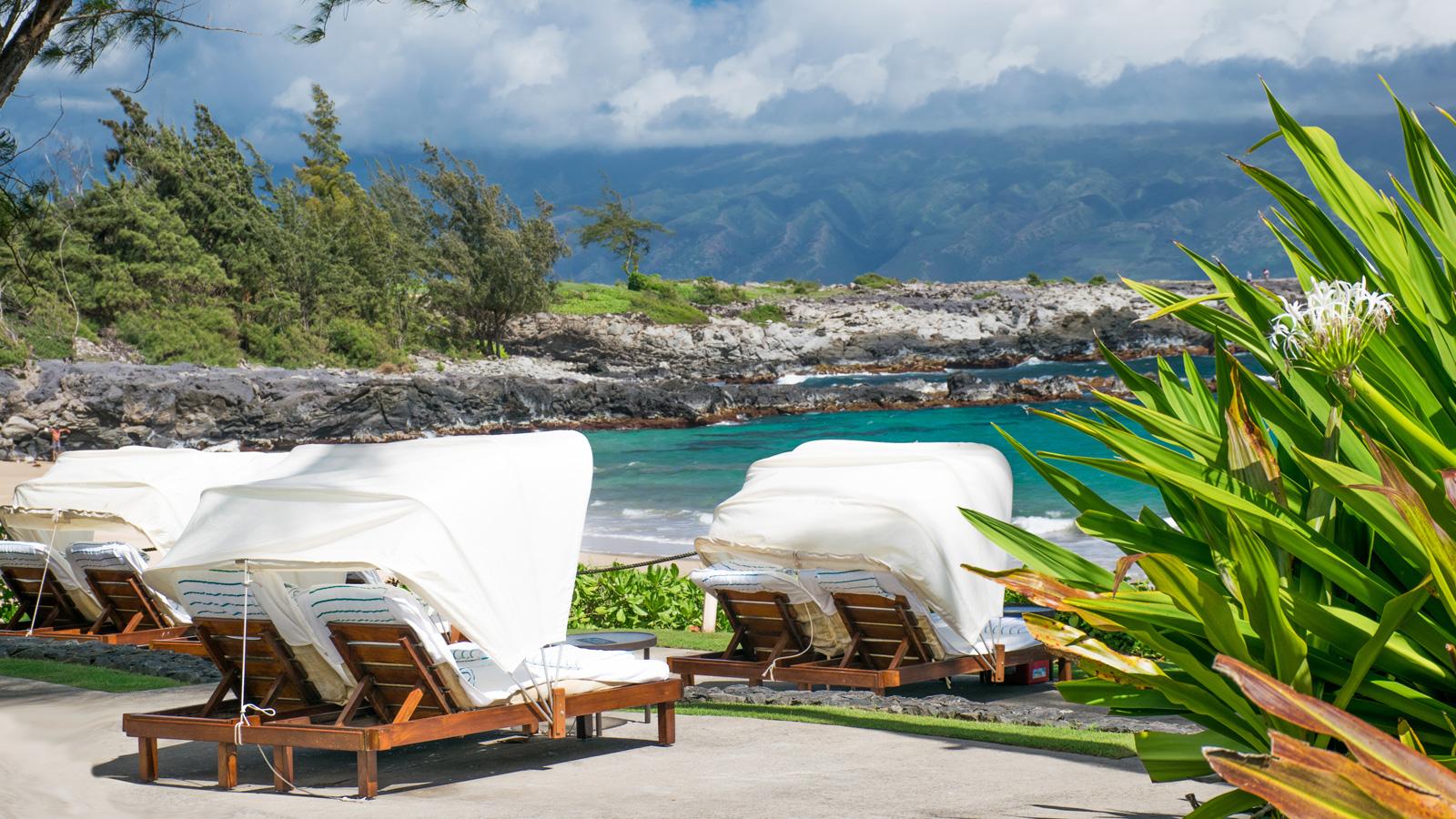 Ritz Carlton Kapalua Residential Suites