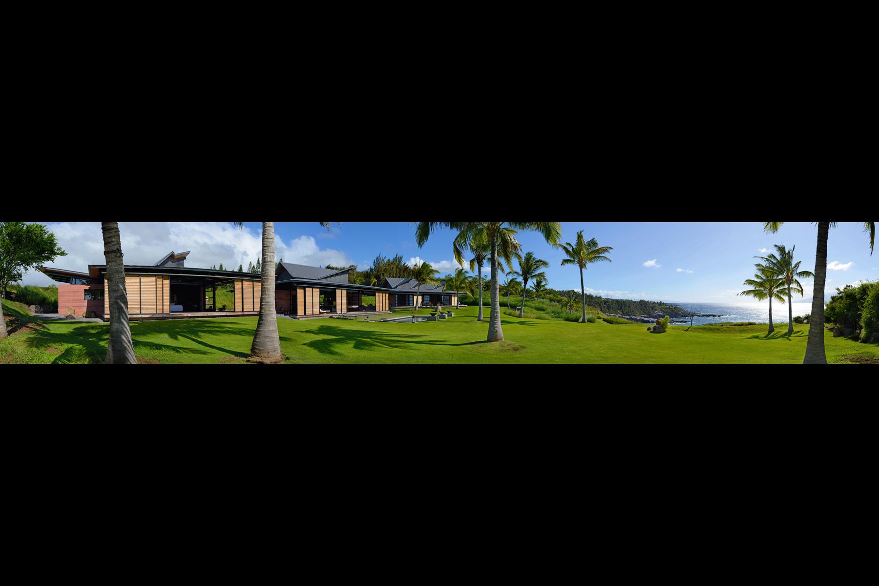 Honolua Bay Kapalua Lik House for Sale