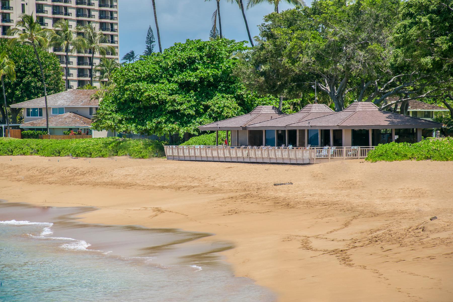 Maui Eldorado L200 | Kaanapali