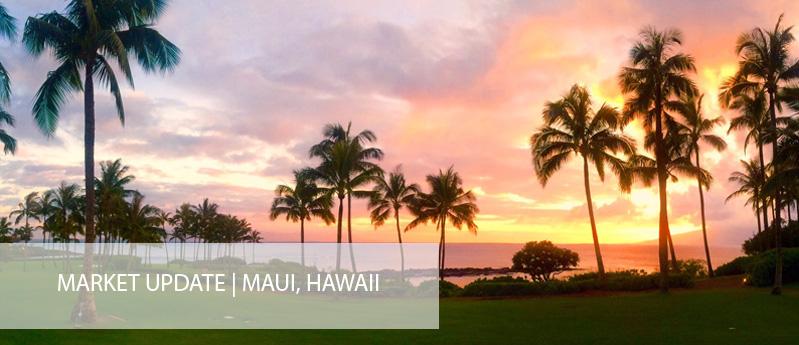 Maui market update