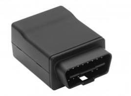vehicle tracking device (plug-in)