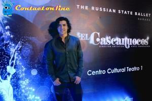 Miguel MArtínez Cascanueces Contactonline