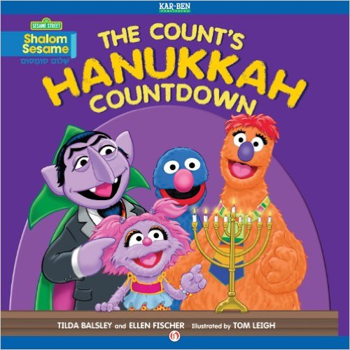the-count-hannukkah