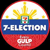 7 elections logo