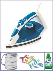 electrolux laundry set