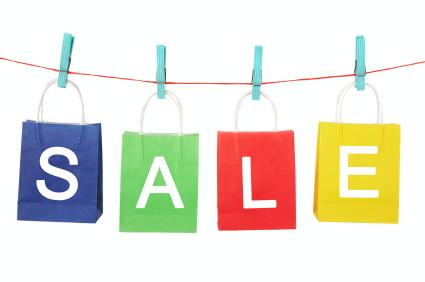 Agapè's Yard Sale – July 7th, 2012