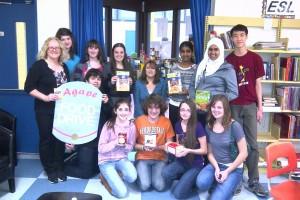 Saint Lawrence Secondary School - Interact Club