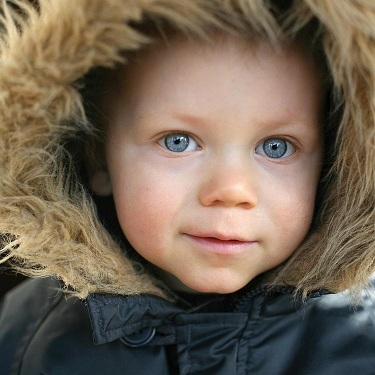 1st Annual snowsuits for warmth Penny Drive