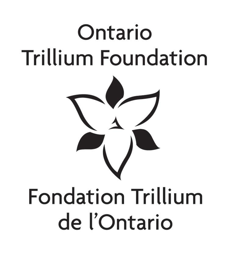 Agapè Centre receives $150,000 from the Ontario Trillium Foundation