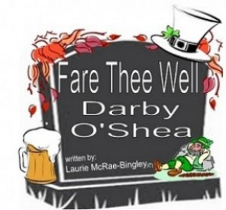 Fare Thee Well Murder Mystery – Friday, October 18th, 2013