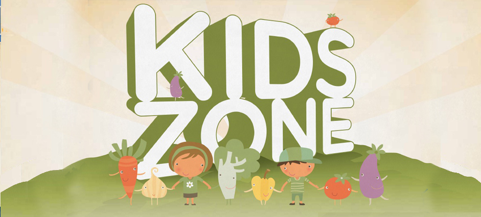 "The Agapè Centre receives a grant to support ""Kids' Health Zone"""