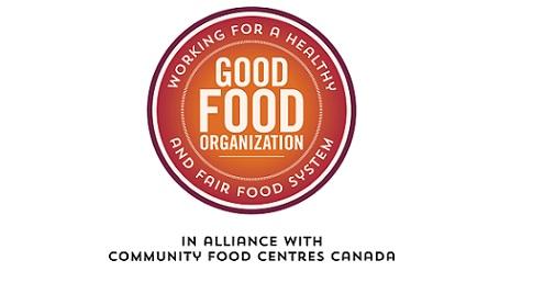 Cornwall's Agapè Centre Named A Good Food Organization