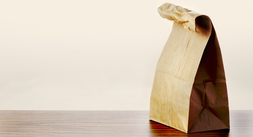 Lunch Money Day: BROWN BAG IT AND HELP FEED SOMEONE IN NEED