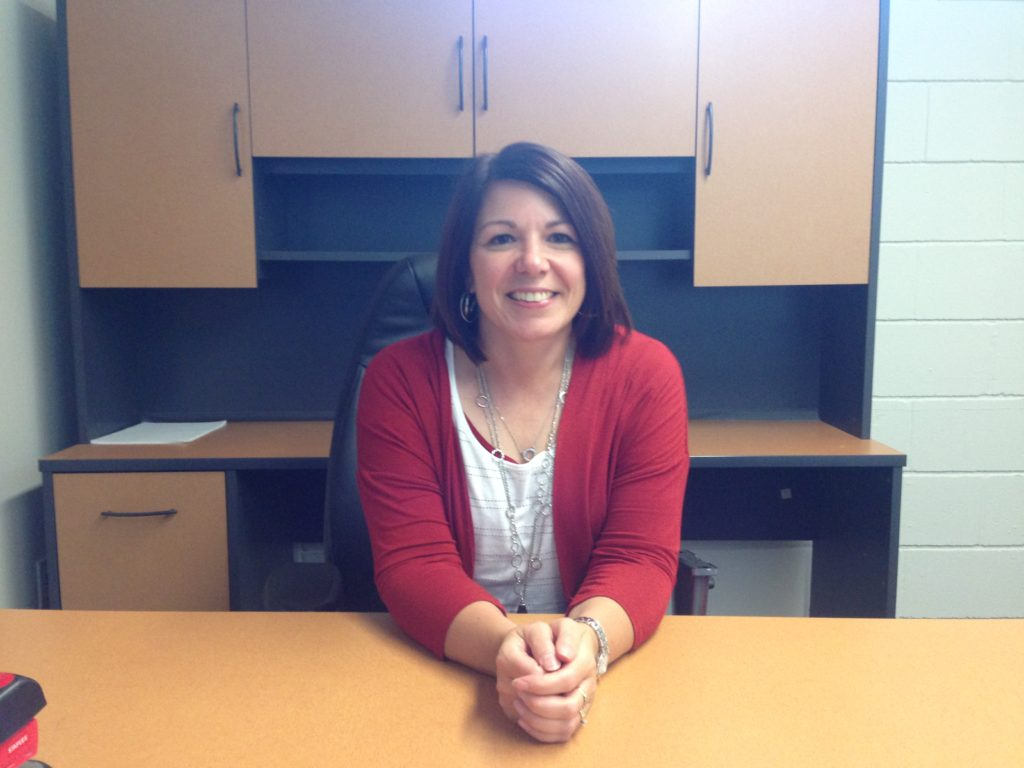 Agapè's new ED focused on collaboration