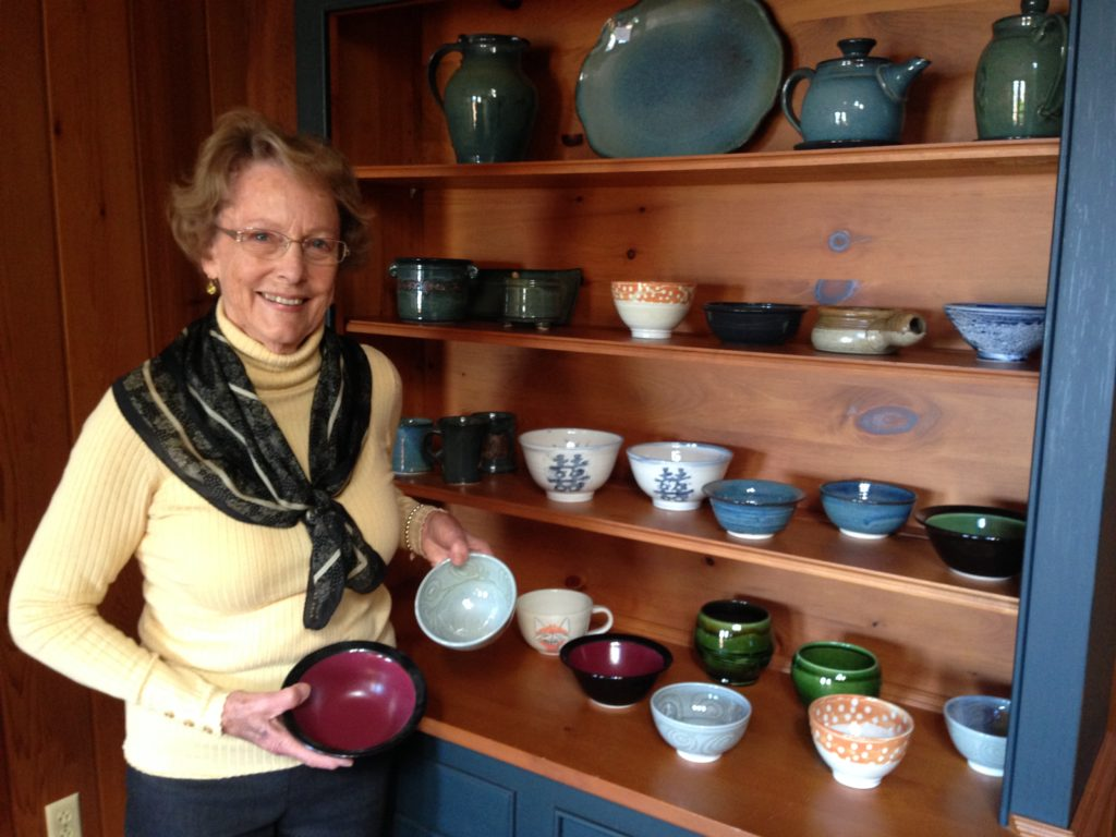 Annual 'Empty Bowls' Event