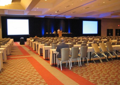 Conference Services 2