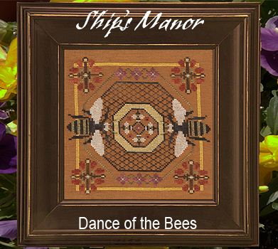 Dance of the Bees