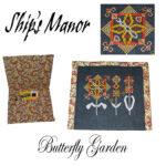 ShipsManor Butterfly Garden small